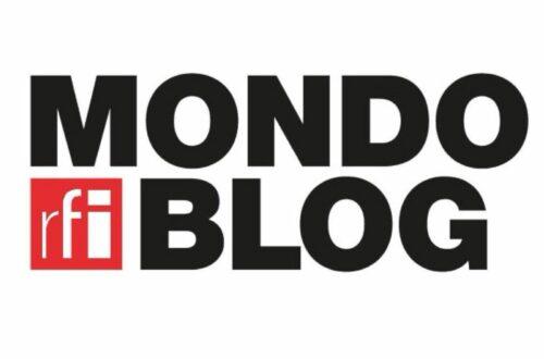 Article : Enfants de nos cieux (aventure Mondoblog)