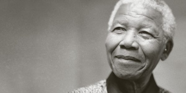Photo paysage de Nelsson Mandela