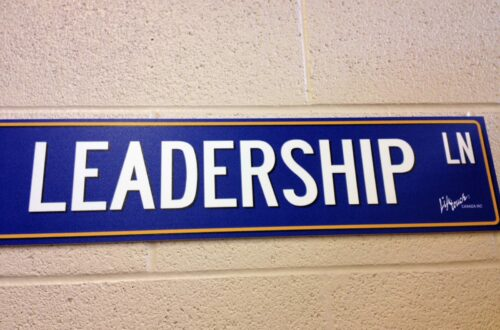 Article : Le leadership est-il la nouvelle tendance en Afrique ?