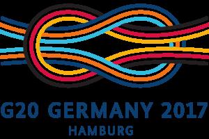 Logo du G20 2017