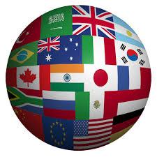 Pays membres du G20