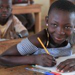 Plaidoyer pour que les enfants aient accès à l'école