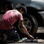 Le travail (forcé) des enfants: fléau à éradiquer