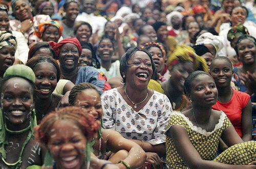 Article : Le langage (soutenu et particulier) des Ivoiriens (1)