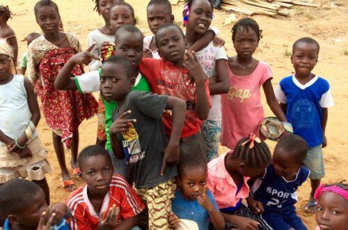 Article : Le langage (soutenu et particulier) des Ivoiriens (2)