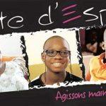 «Note d'Espoir», un beau regard sur les enfants handicapés de Côte d'Ivoire