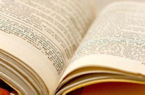 Article : Mes 5 lectures de février