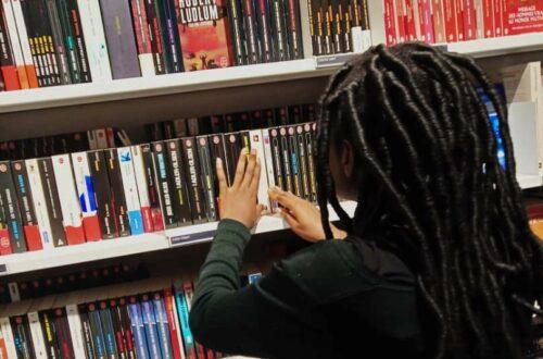 Article : Confession d'une accro aux livres