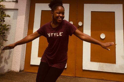 Article : Danser comme si personne ne regardait, c'est comme ça que nous devrions vivre notre vie