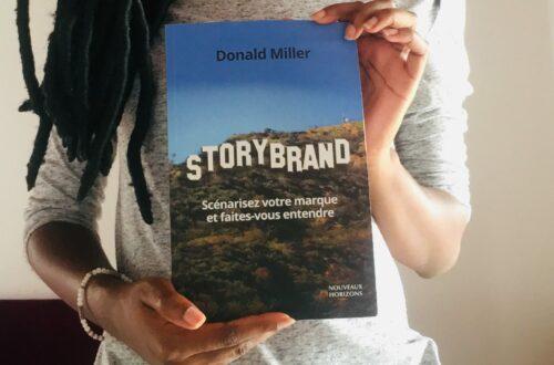 Article : Devenez un ninja du marketing et fidélisez vos clients avec le livre «StoryBrand»
