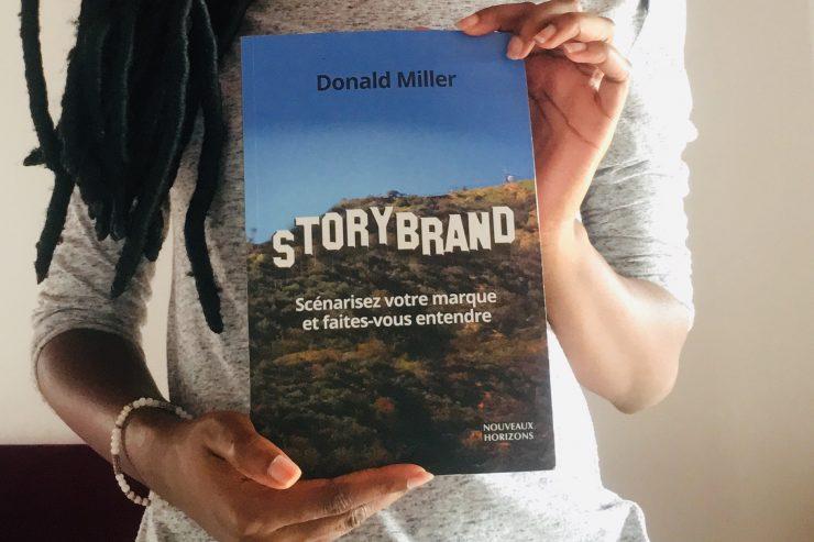 Devenez un ninja du marketing et fidélisez vos clients avec le livre «StoryBrand»