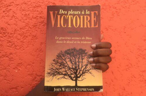 Article : Des pleurs à la victoire : survivre à un deuil