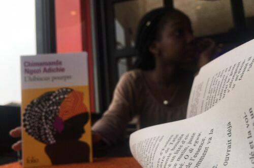 Article : Les livres que j'ai lus durant le mois de mars