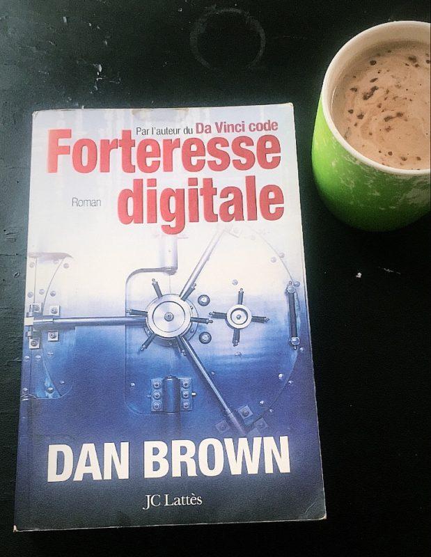 Forteresse digitale par Dan Brown