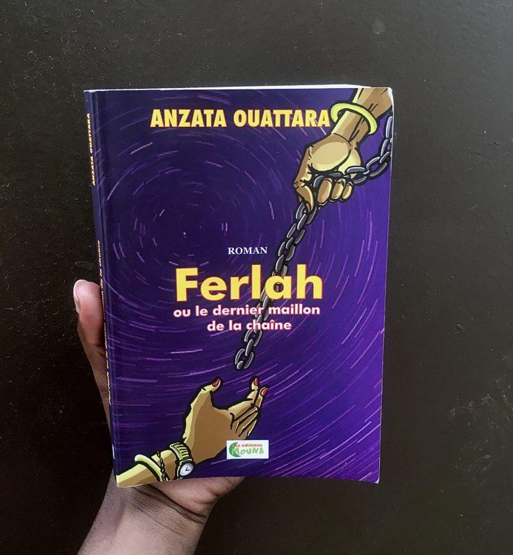 Parmi mes lectures, j'ai eu un crush sur ce livre.